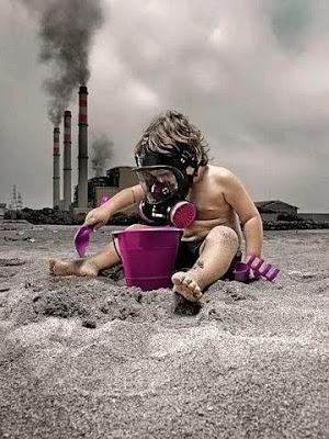 Οικολογία και καπιταλισμός...έννοιες ασυμβίβαστες