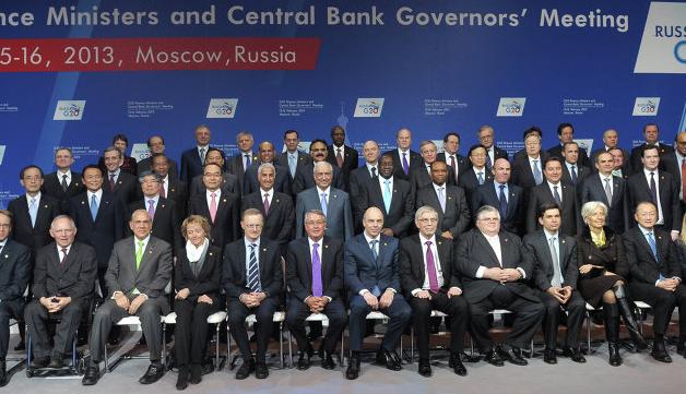 G20-Russia