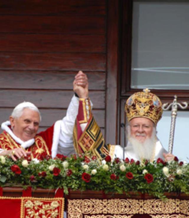 Παπας-Πατριάρχης