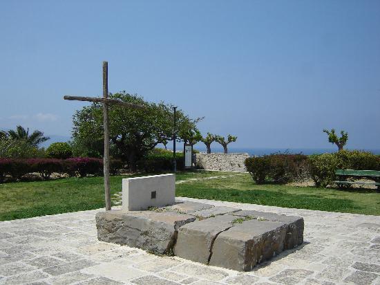 Τάφος-Καζαντζάκη