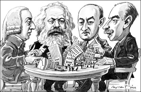 smith-marx-schumpeter-keynes