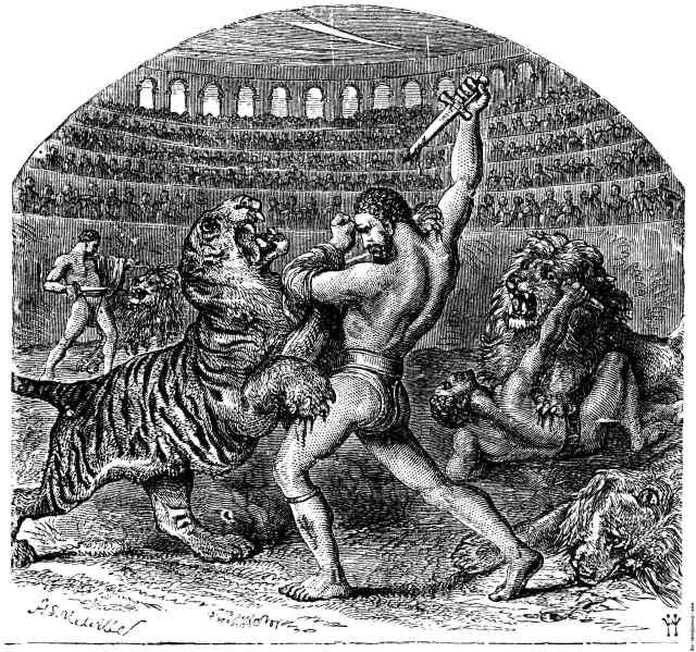 164-Combat-of-Gladiators-with-Wild-Animals-q35-2250x2109