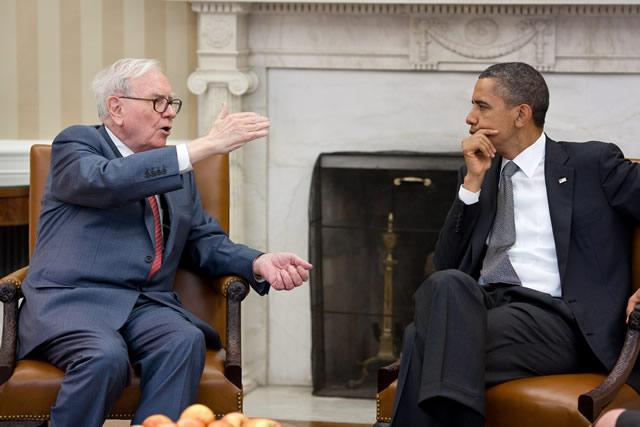 buffett-obama-8-9-11