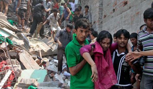 Μπανγκλαντές-Εργασία-Δουλειά